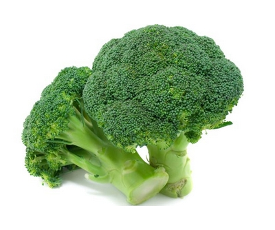au marché fleury - brocoli