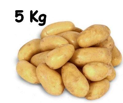 AU MARCHE FLEURY - VENTE EN LIGNE DE FRUITS ET LEGUMES - pomme de terre charlotte 5kg
