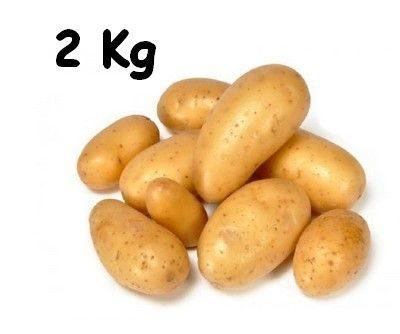 AU MARCHE FLEURY - VENTE EN LIGNE DE FRUITS ET LEGUMES - pomme de terre monalisa 2kg