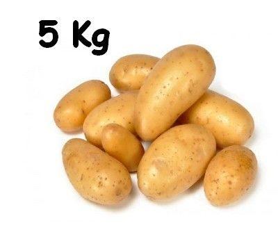AU MARCHE FLEURY - VENTE EN LIGNE DE FRUITS ET LEGUMES - pomme de terre monalisa 5kg
