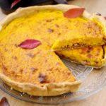 AU MARCHE FLEURY - VENTE EN LIGNE DE FRUITS ET LEGUMES - recette tarte potimarron