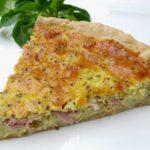 AU MARCHE FLEURY - VENTE EN LIGNE DE FRUITS ET LEGUMES - recette tarte chou fleur