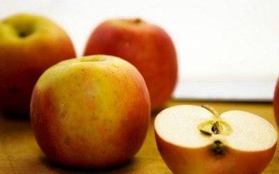 Les bienfaits de la pommes